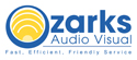 Visit Ozarks AV for the best in AV Equipment