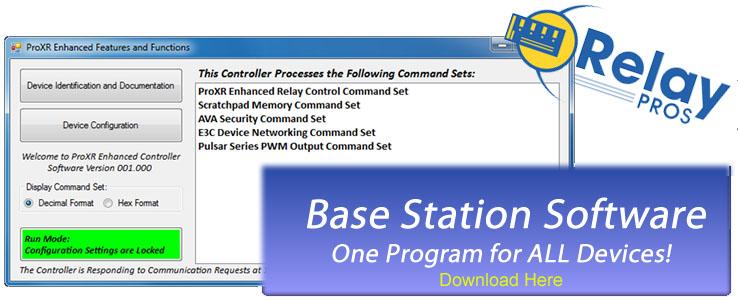 Base Station Software