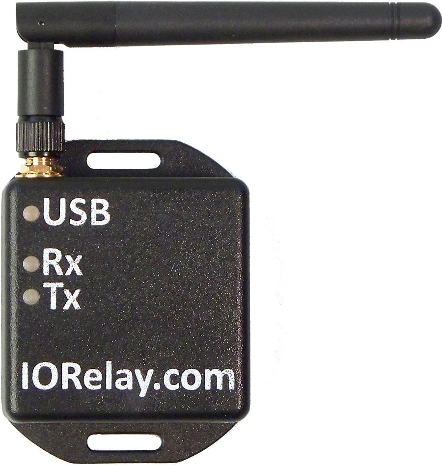 Wireless Relay