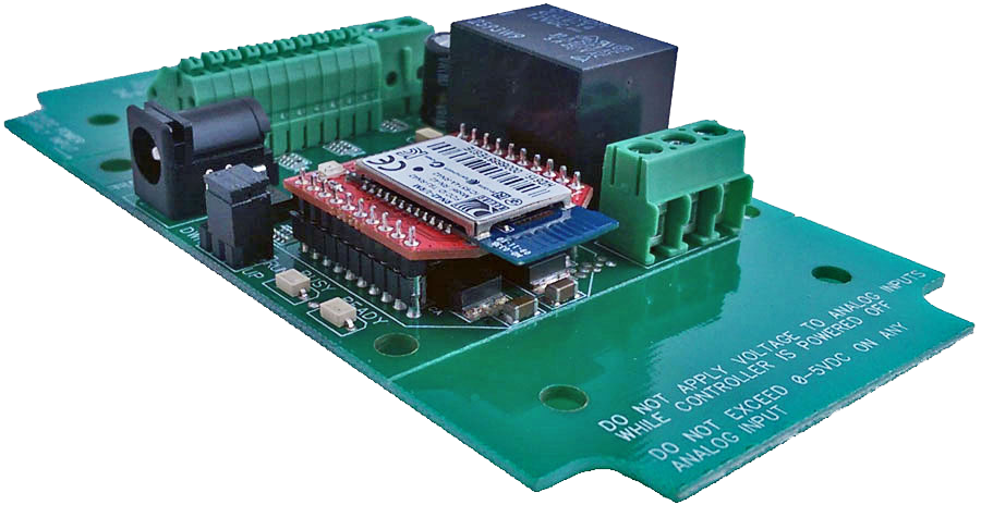 Bluetooth Relay