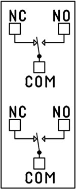 Computer Controlled Relay