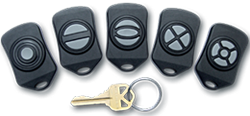Wireless Relay - Key Fob