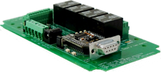 ProXR Lite User-Programmable Timer Relay