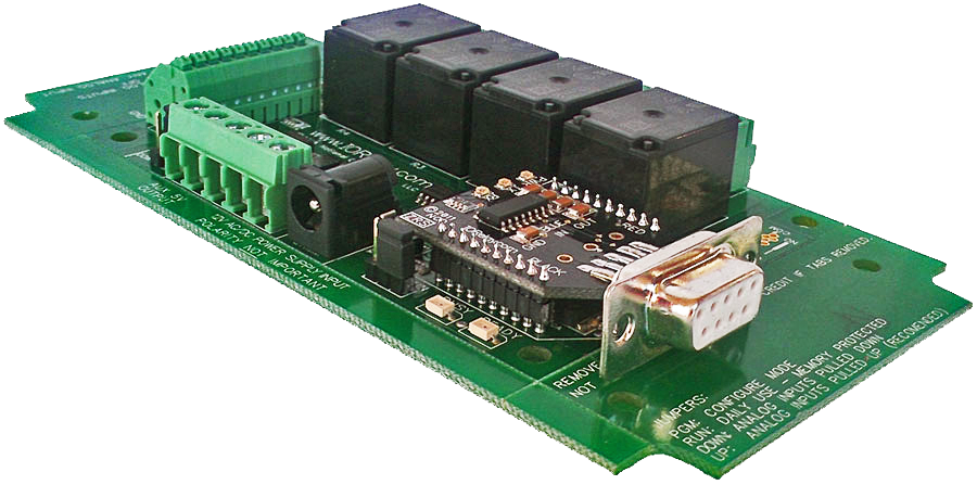 RS232 Controller