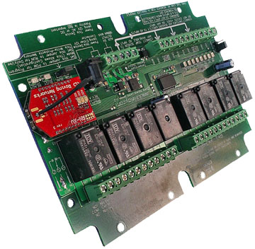 8-Channel Relay