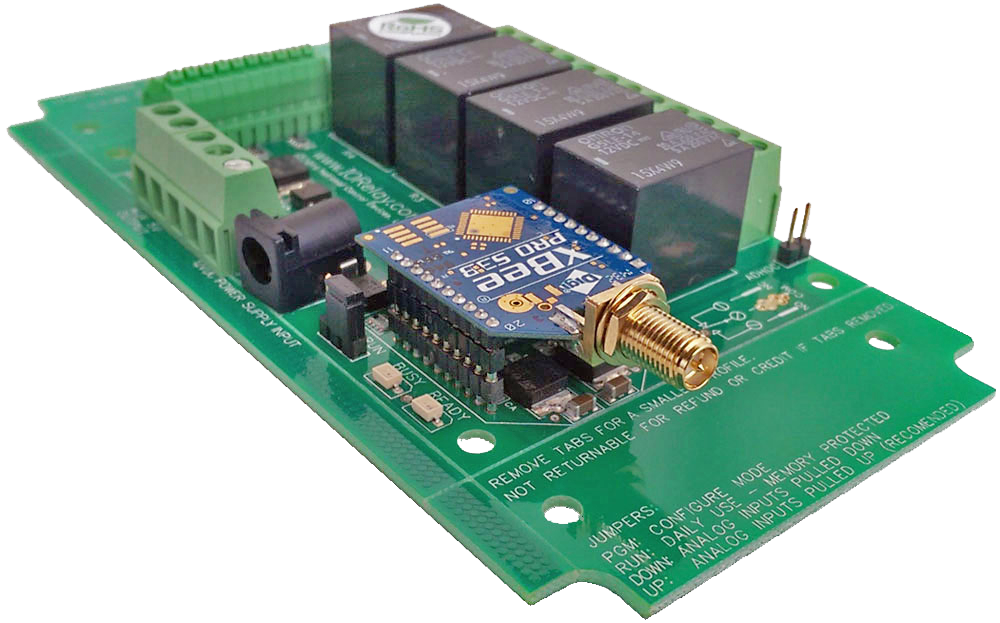 900 MHz Wireless Relay