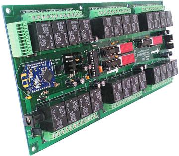 900MHz Relay Control